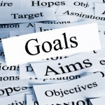 Setting Goals - Stephen Esketzis