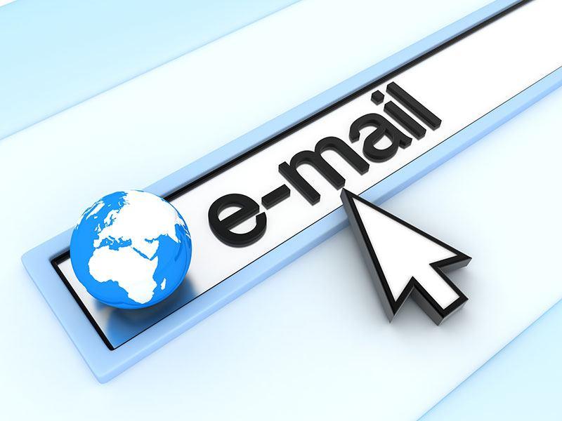 Partnersuche e mail spam