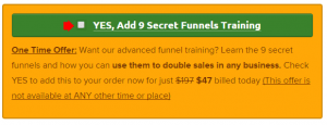 9 Secrets Funnel Training