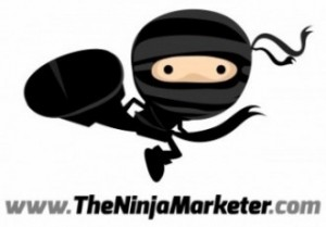 The Ninja Marketer