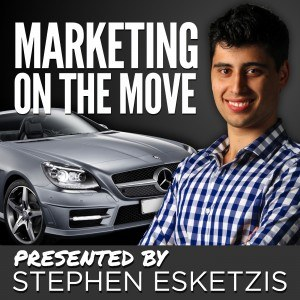 Marketing On The Move
