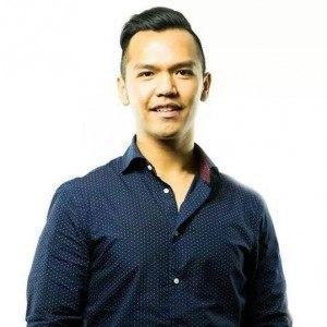 Mario Paguio