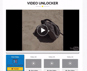 Clickfunnels Video Unlocker
