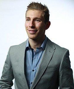 Ryan Magdziarz