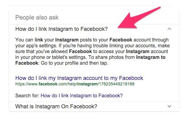 integrate_facebook_intagram_-_Google_Search