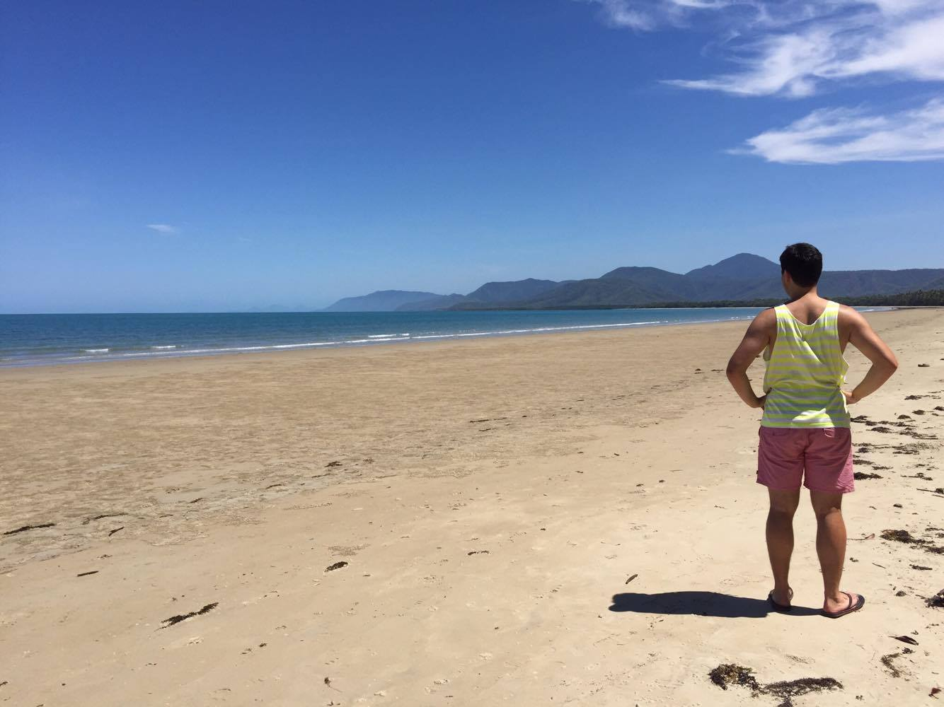Taking A Moment To Reflect On A Huge 2016 In Port Douglas